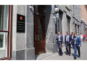 Rusya'dan ekonomik saldırıya karşı yeni paket