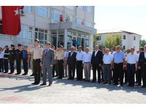 Varto da 30 Ağustos Zafer Bayramı kutlandı