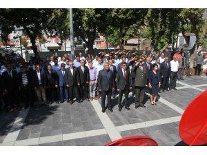 Malazgirt'te 30 Ağustos Zafer Bayramı