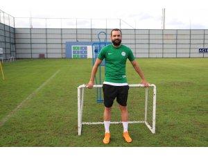 """Mehmet Uslu: """"Hedefimiz Antalyaspor deplasmanından ilk galibiyeti almak"""""""