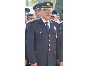 Fatsa İlçe Emniyet Müdürü Tolga Sipahi göreve başladı