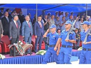 Rize'de 30 Ağustos Zafer Bayramı etkinlikleri