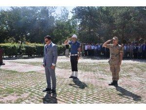 Bulanık'ta 30 Ağustos Zafer Bayramı kutlandı