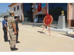 Yavuzeli'nde 30 Ağustos Zafer Bayramı kutlandı
