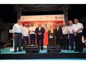 Kütahyalı şair Züleyha Özbay Bilgiç'e uluslarası ödül
