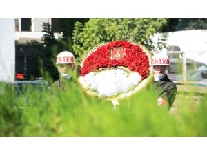 Tatvan'da 30 Ağustos Zafer Bayramı kutlandı
