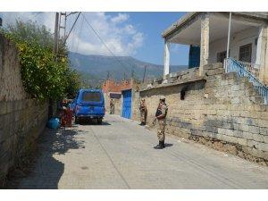 Gaziantep'te düğünde silahla ateş açanlara operasyon düzenlendi