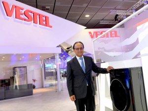 Vestel Berlin'de IFA Fuarı'na 28'inci kez katıldı