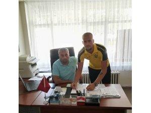 Evkur Yeni Malatyaspor'un altyapısına Fenerbahçe'den transfer