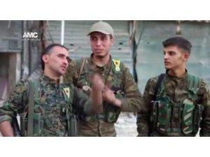 PKK'nın üst düzey yöneticisinin yakın koruması Kayseri'de yakalandı