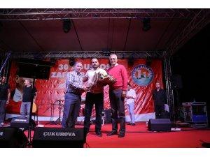Mezitli Zafer Bayramı'nı yayla konserleriyle kutladı