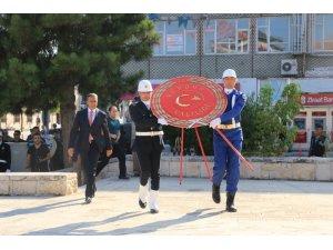 Burdur'da 30 Ağustos coşkusu