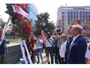 """CHP'li Kaya: """"4. devrimi gerçekleştirme sözü veriyoruz"""""""