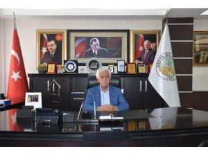 Başkan Toprak 30 Ağustos Zafer Bayramını kutladı