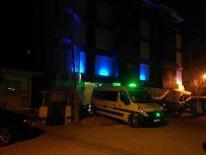 Galatasaraylılar Derneği'ndeki cinayet yargı önünde