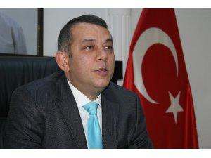 Düzce ASKF Başkanı Bıyık, gençleri spor yapmaya çağırdı