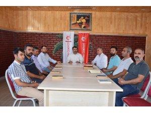 İlim Yayma Cemiyeti Kahta şubesi açıldı