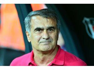 UEFA Avrupa Ligi: Beşiktaş: 0 - Partizan (Maç devam ediyor)