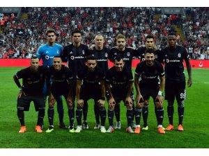 Beşiktaş 2.9 milyon Euro'yu kasasına koyacak