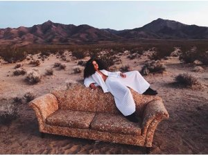 INNA, sonbaharı yeni şarkısıyla karşılıyor