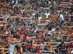 Galatasaray-Lokomotiv Moskova maçının biletleri satışa çıktı