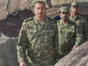 Ermenistan yine şaşırdı! Azerbaycan'a savaş ilan etti