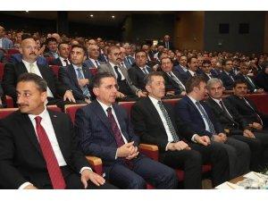 Yeni Eğitim ve Öğretim Yılı Sene Başı Değişim Liderleri Toplantısı yapıldı