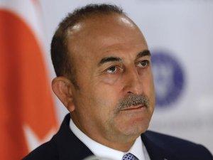 Dışişleri Bakanı Çavuşoğlu: Washington için karar verme zamanı