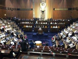 Sudan'ın iktidar partisi yeni kabinesini duyurdu