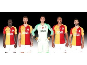 Galatasaray'ın Avrupa'daki sponsoru THY oldu