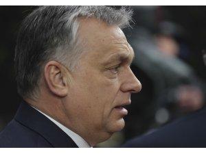 """Macaristan Başbakanı Orban: """"AB'nin yaptırım tehdidinin Macaristan'a bir zararı olmaz"""""""