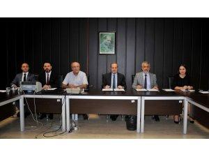 OMÜ ve ODÜ'den ekonomik iş birliği