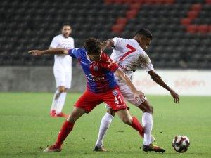 Spor Toto 1. Lig: Gazişehir Gaziantep: 1 - Altınordu: 0
