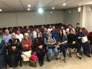 Hizan'da girişimcilik kursu açıldı