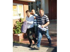 Polis hırsızı aylar süren takip sonucu yakaladı