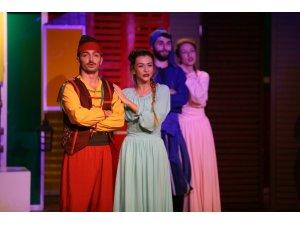 Odunpazarı, yeni tiyatro oyuncularını bekliyor