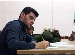 Bartın Üniversitesi öğrencilerinden TÜBİTAK'a 4 proje