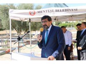 Talim Terbiye Kurulu Başkanı, Muğla'da öğrencilerle bir araya geldi