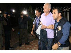 Azeri iş adamı İtimat İsmailov'un katil zanlıları yakalandı