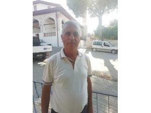 Dedeköy Muhtarı Maraş'tan atık su iddialarına yalanlama
