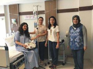 Adana'da sağlıklı anne, sağlıklı bebek eğitimi