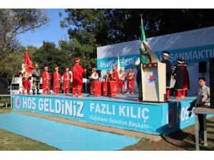 Ahilik Haftası Kağıthane'de etkinliklerle kutlandı