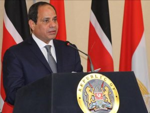 Uluslararası Af Örgütü: Yönetimi eleştirenler için Mısır açık hava hapishanesi
