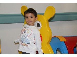 Isparta Şehir Hastanesi'nde 'Bebek Dostu Hastane' dönemi