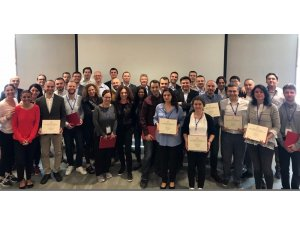 Nobel ödüllü isimlerin okulu MIT'den Turkcell çalışanlarına özel eğitim