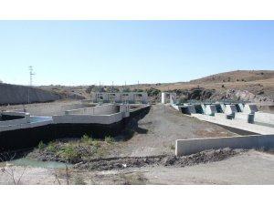 Dünyanın en uzun içme suyu tünel hattı tüneli gün sayıyor