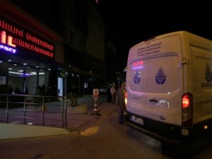 Azeri işadamı ofisinde öldürüldü