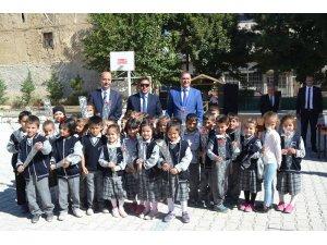 Şuhut'ta İlköğretim Haftası törenle kutlandı