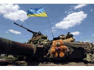 Ukrayna'da 4 yılda 2 bin 500 kişi hayatını kaybetti