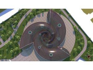 Bu proje KTÜ İnşaat Mühendisliği'ne dünya birinciliği ödülünü getirdi